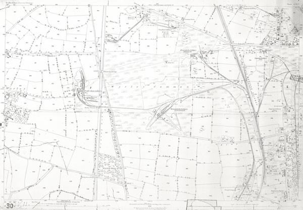 Wyrley  Common 1884 small
