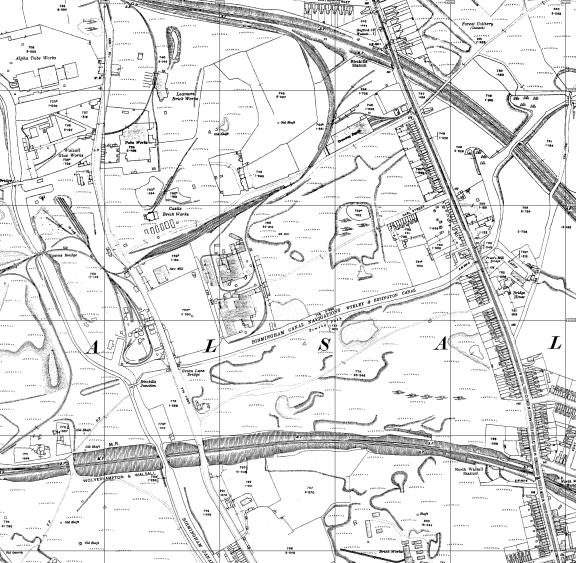 1914 Birchills