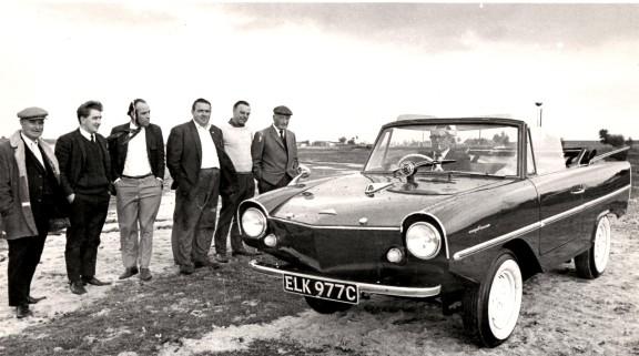 Amphycar 3