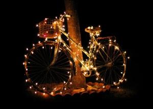 christmas-light-bike