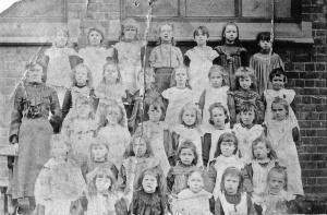 Watling St. School 1904