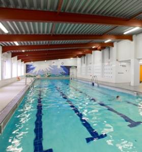 Swimming Pools The Yamyam
