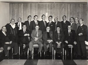chasetown working mens club committee