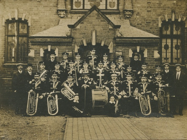 Colliery Band
