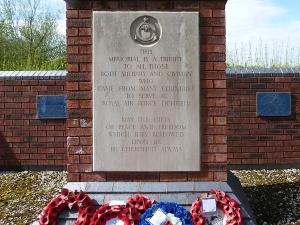 RAF Lichfield