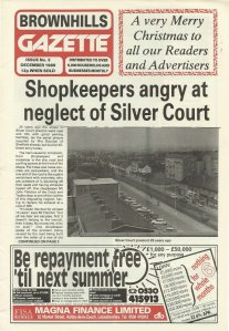 Brownhills Gazette December 1989 Issue 3_000001