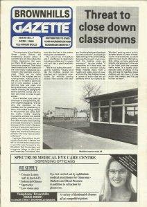Brownhills Gazette April 1990 issue 7_000001