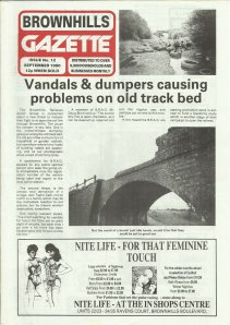 Brownhills Gazette September 1990 issue 12_000001