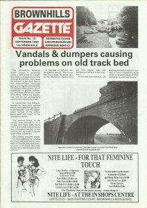 Brownhills Gazette September 1990 issue 12_000001