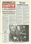 Brownhills Gazette January 1993 issue 40_000001
