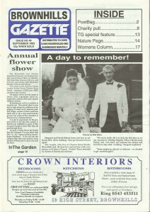 Brownhills Gazette September 1993 issue 48_000001