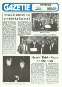 Brownhills Gazette June 1994 issue 57_000001