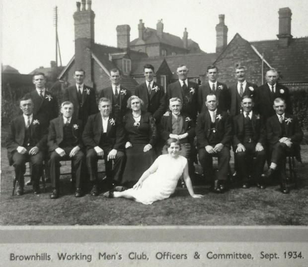 BrownhillsWMCcommittee1934