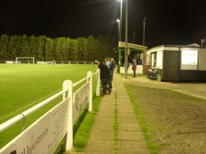Wolves Casuals Brinford Stadium 27-10-09 010