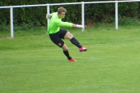 Both goalkeepers played an important part throughout this captivating contest
