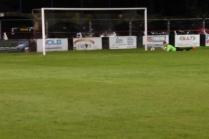A cracker of a goal, scored by Westfields