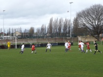 The Wood launch an early assault as Cadbury prepare to defend