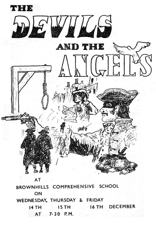 there must be an angel u2026 brownhillsbob u0027s brownhills blog